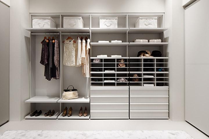 Reportaje de armarios para muebles dica mobiliario dica - Armarios abiertos baratos ...