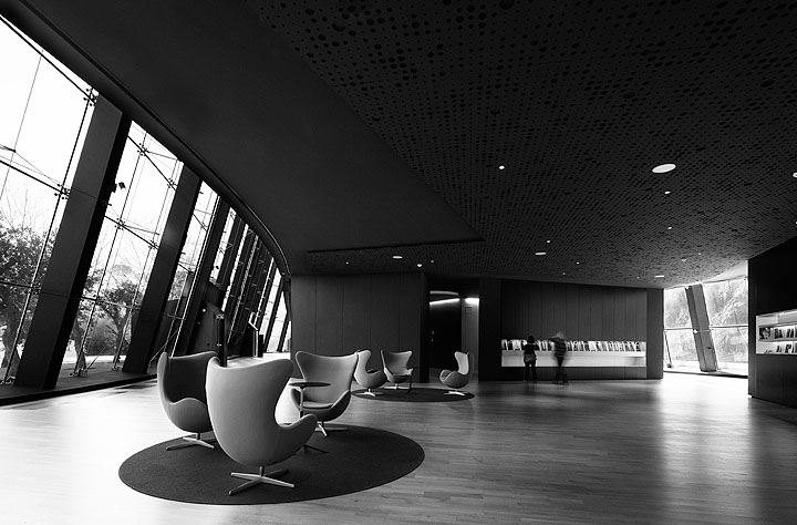 Artesanato Passo A Passo Com Material Reciclado ~ Arquitectura en blanco y negro #arquitectura #architecture #blancoynegro