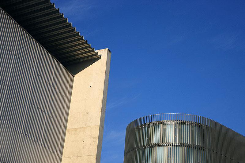 Reportaje sobre arquitectura en el pais vasco para nora - Arquitectura pais vasco ...