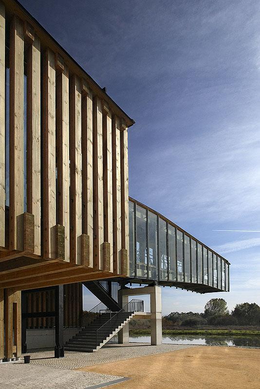 Reportaje sobre arquitectura en el pais vasco para nora 2 - Arquitectura pais vasco ...