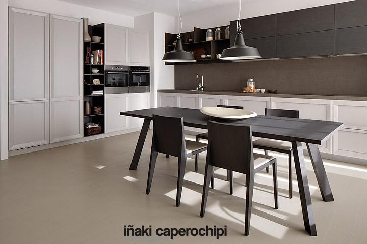 Mobiliario cocina dica for Mobiliario cocina