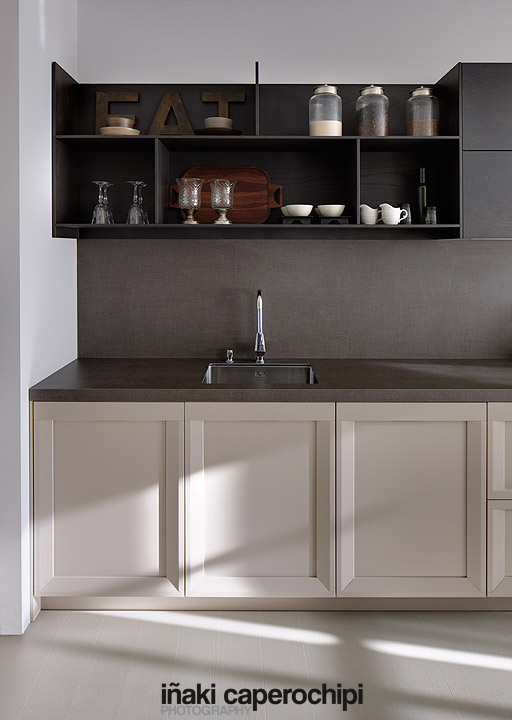 Mobiliario cocina dica - Mobiliario de cocinas ...