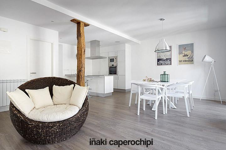 Apartamento Bay House en  San Sebastian