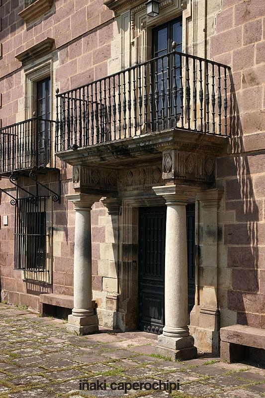 Palacio de Jarola
