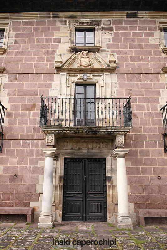 Palacio Jarola