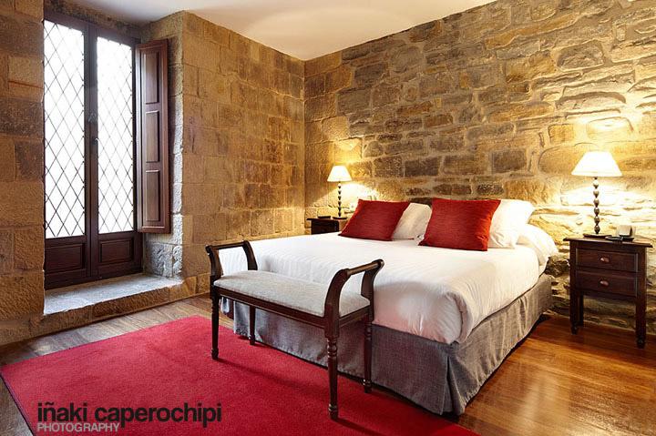 Hotel Saiaz Getaria Hab 10