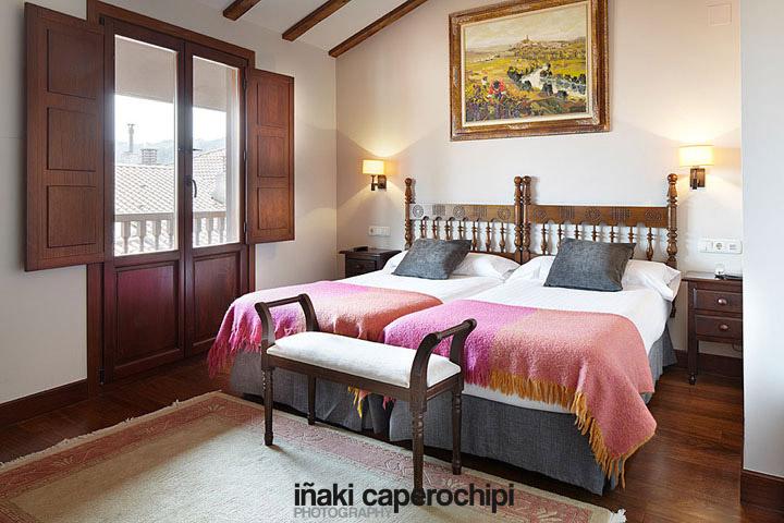 Hotel Saiaz Getaria Habt 30