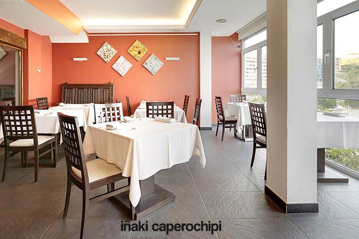 Hotel Saiaz Guetaria