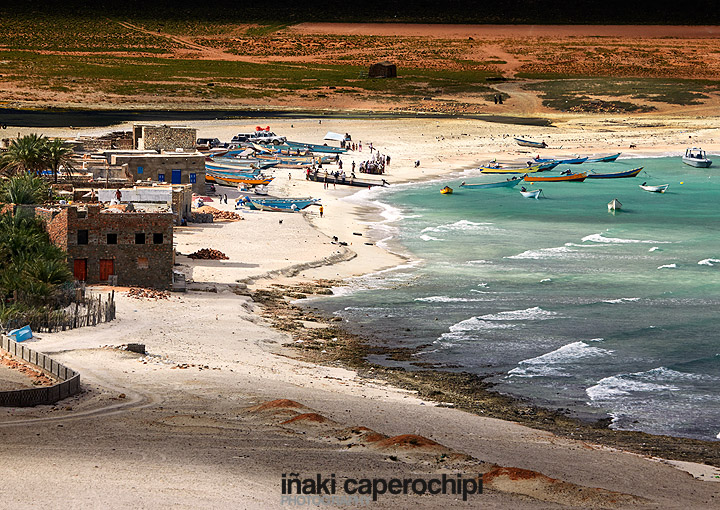 Bahia de Qalansiyah