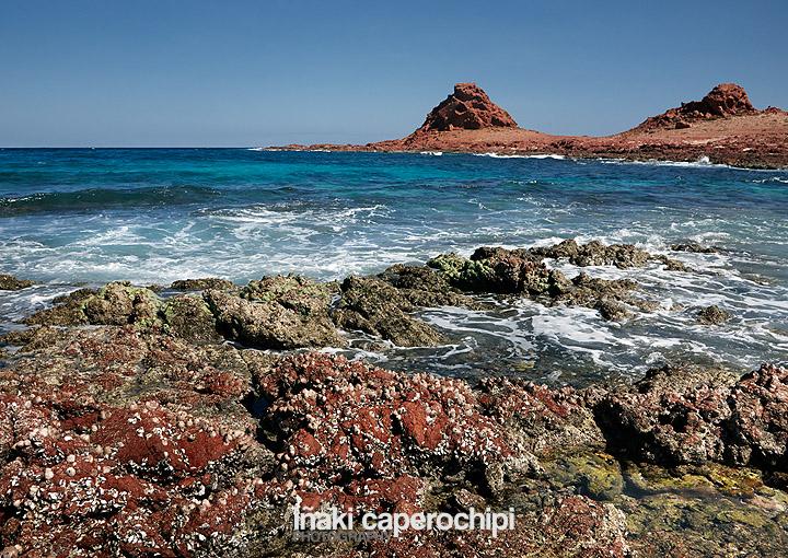 Di Hamri Marine Conservation Area