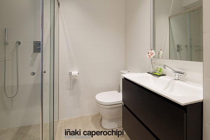 Apartamento Easo suite 7