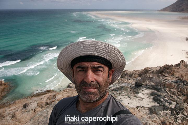 Playa de Qalansiyah