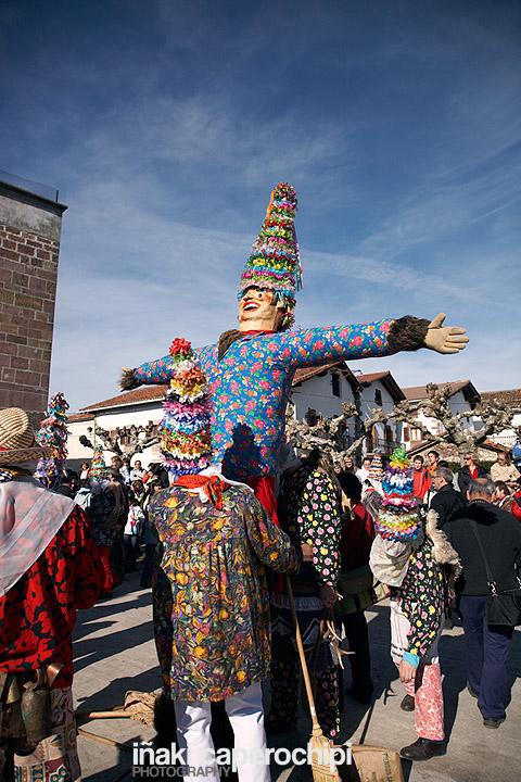 Carnavales de Lantz