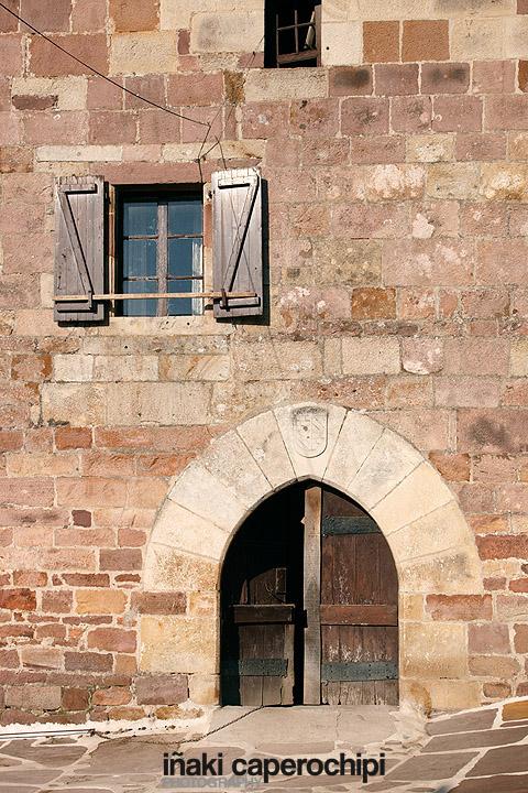 Palacio Jauregia de Vicuña