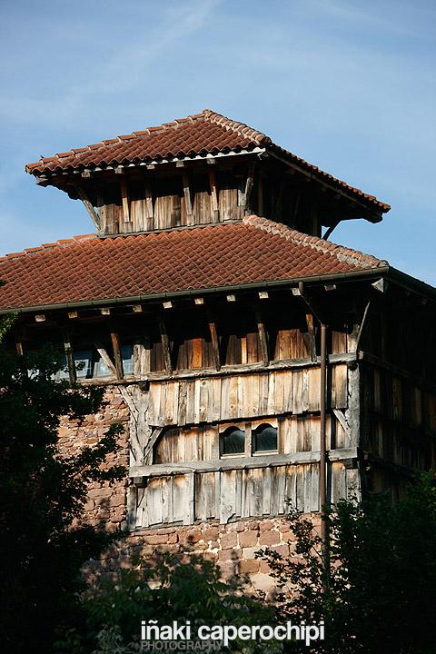 Palacio de Jauregizar