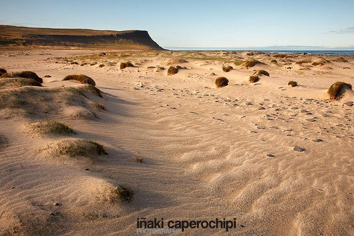 Playa de Hvallatur