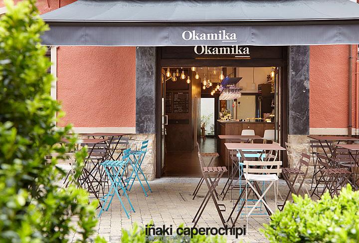 Okamika