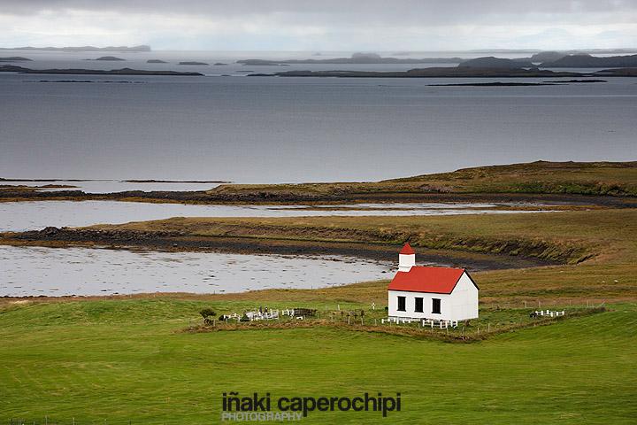 Fiordo de Alftafjordur