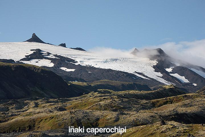 Parque Nacional Snaefellsjokull