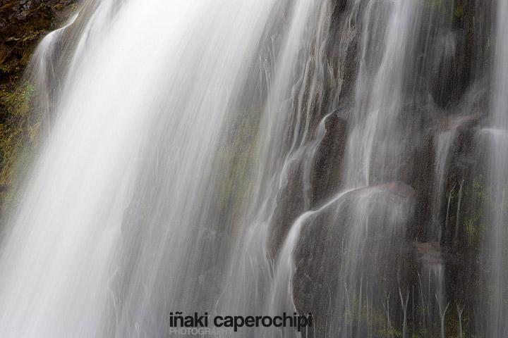 Cascadas del Parque Nacional Snaefellsjokull