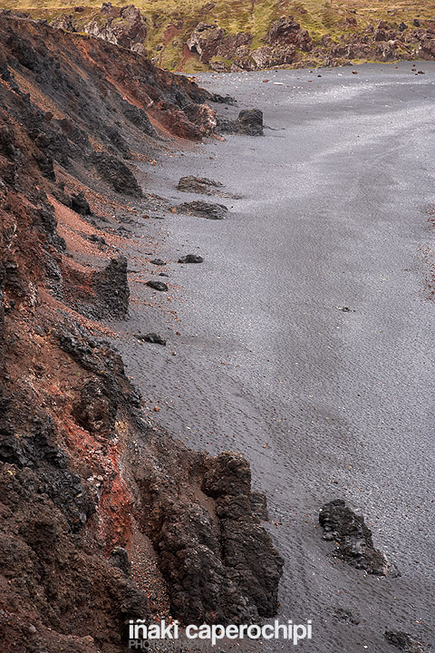 Playa de Djupalonssandur