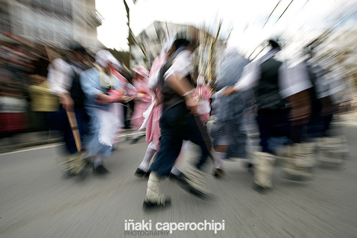 Carnavales de Bera
