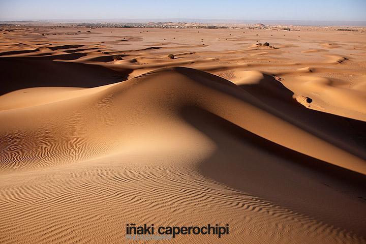 Wadi Tanezzouft
