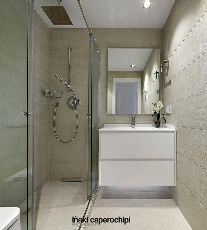 Reforma de vivienda por el estudio echave decoracion - Inigo echave decoracion ...