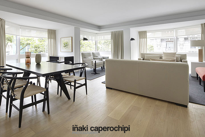 Apartamento tur stico enbata en san sebasti n - Apartamentos turisticos en san sebastian ...