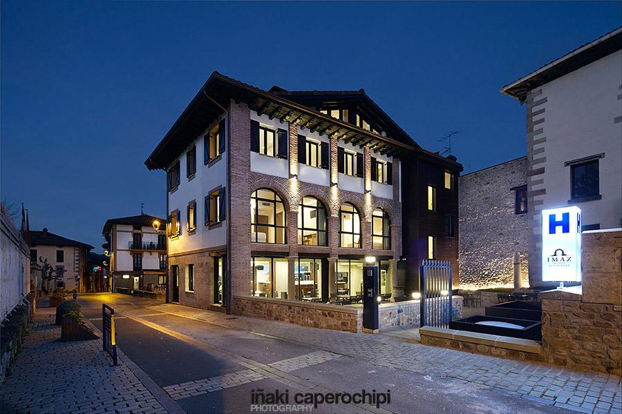 Hotel Imaz, Goierri, Segura