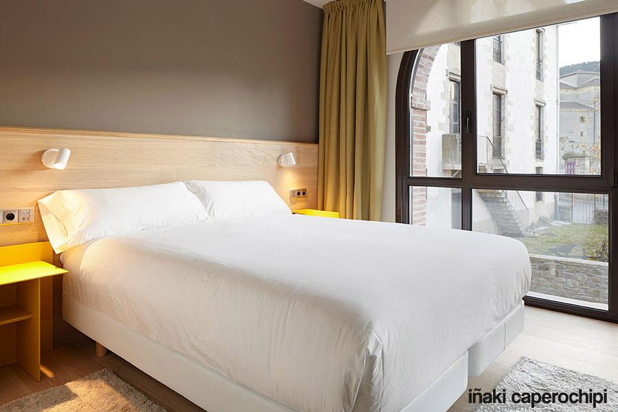 Hotel Imaz