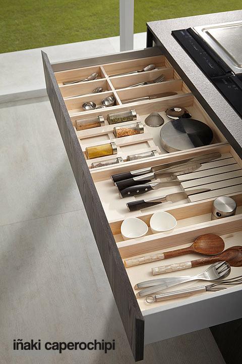 Mobiliario de cocina serie 45 de dica 2 for Mobiliario de cocina