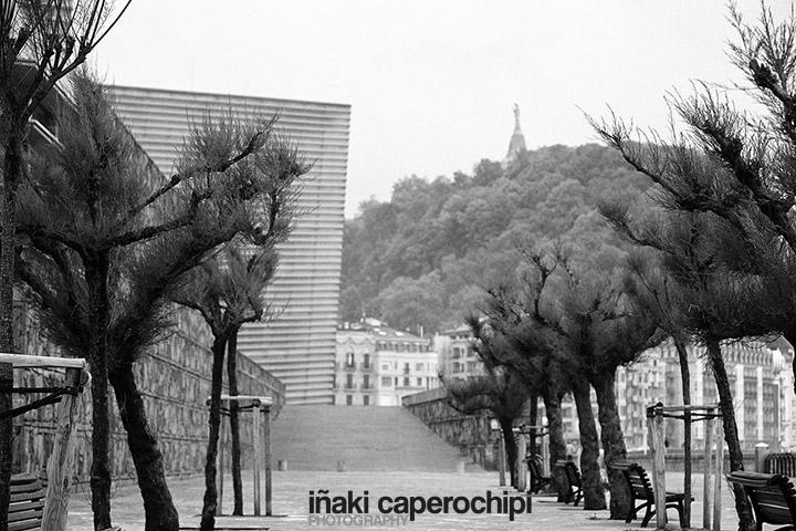 Palacio de Congresos y exposiciones del Kursaal