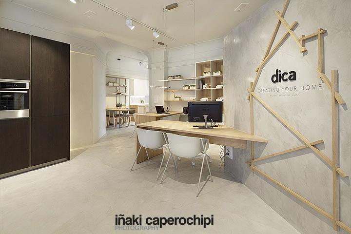 Nueva tienda Dica de Secoya en el barrio de Amara San Sebastian