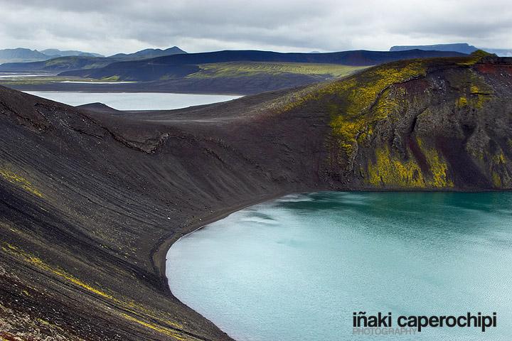 Reserva natural de Fjallabak