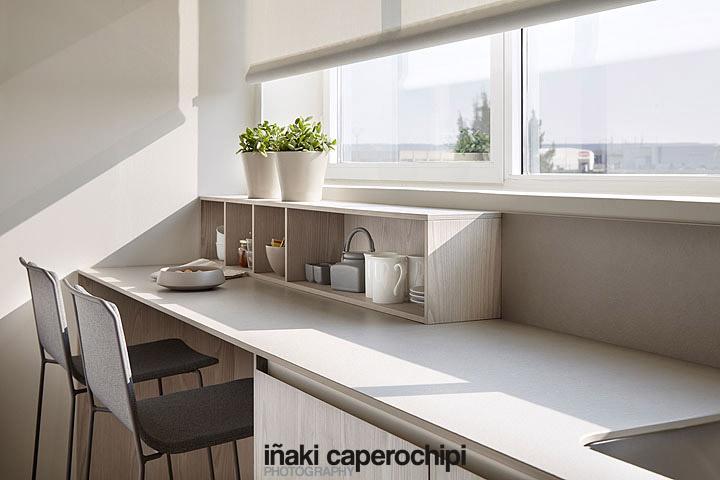 Mobiliario de cocina serie 45 de dica 3 - Cocinas schmidt barakaldo opiniones ...