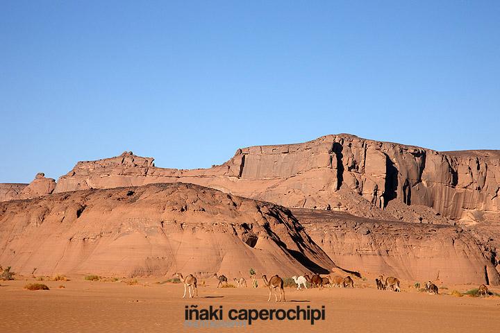 Parque Nacional de Acacus