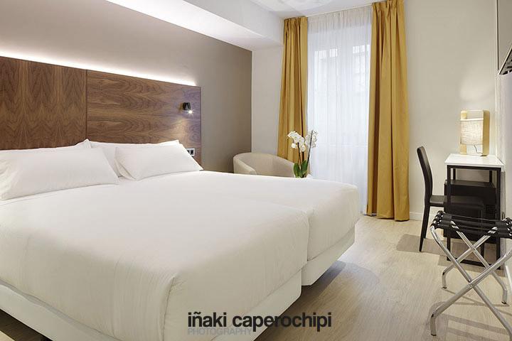 Hotel Arrizul, 501