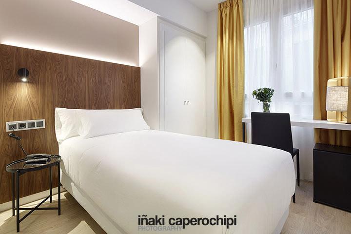 Hotel Arrizul, 502