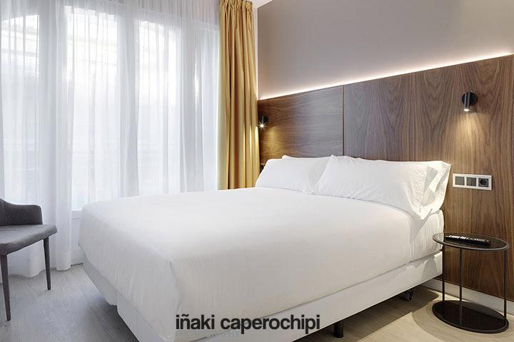 Hotel Arrizul, 506
