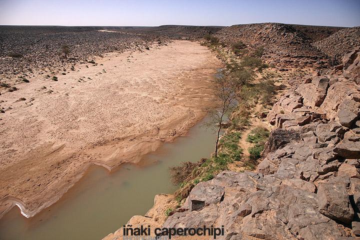 Wadi Matkhandoush