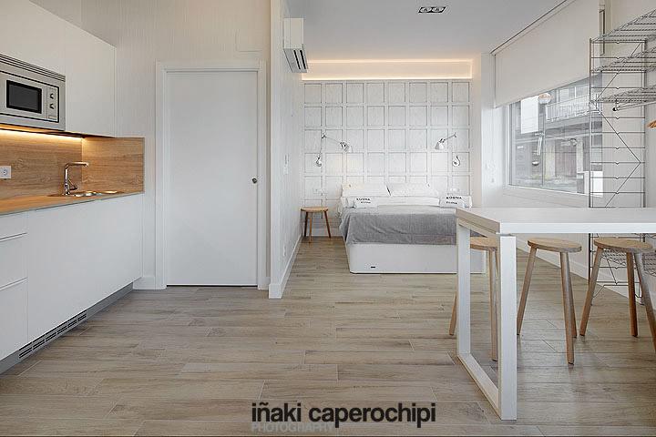 Apartamentos Mutxio