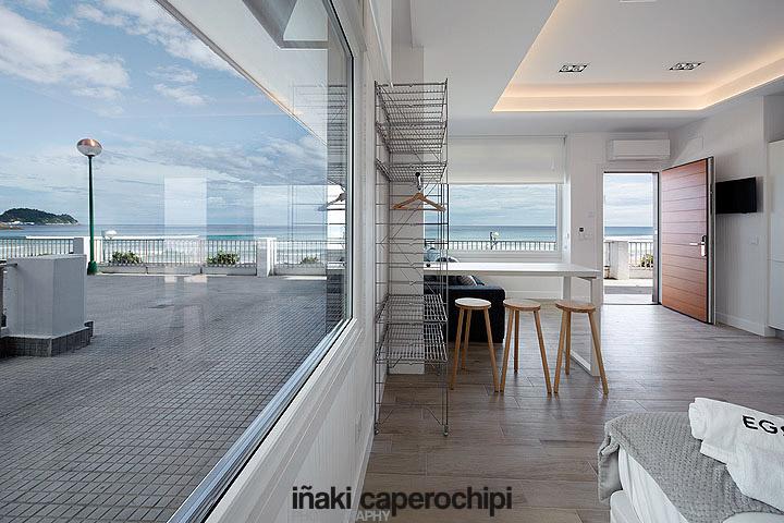 Apartamentos sobre el mar mutxio en zarautz - Apartamentos sobre el mar zarautz ...