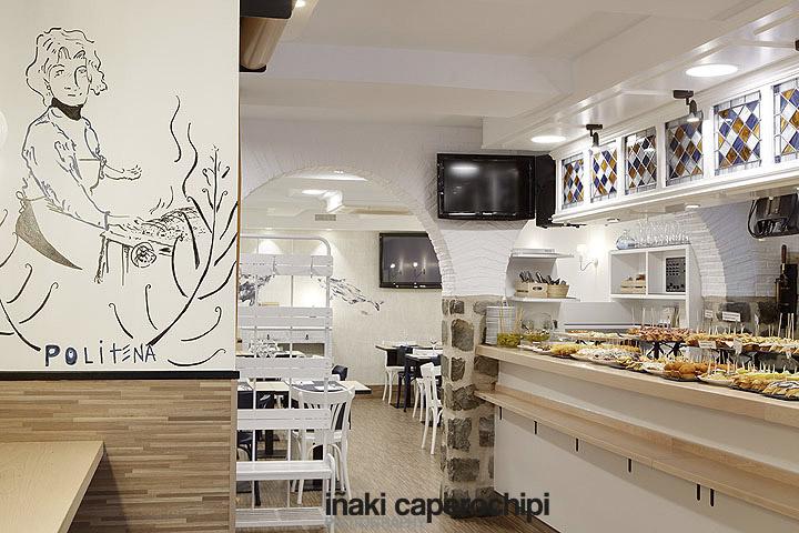 Restaurante Politena