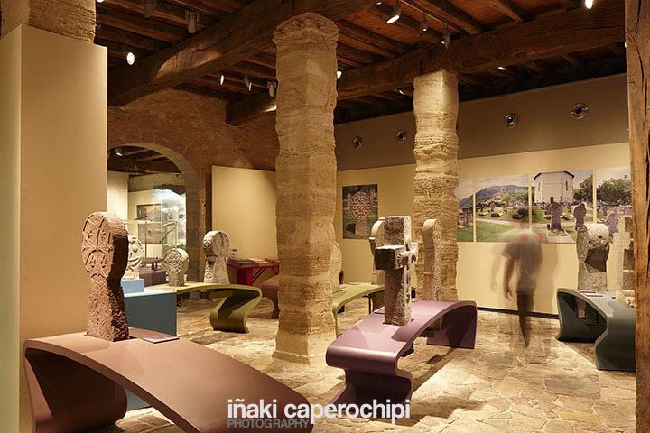 Museo Vasco de Bayona, Bayona, Aquitania, Pirineos Atlanticos, Francia