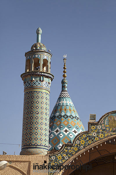 Mausoleo del Sultan Amir Ahmad