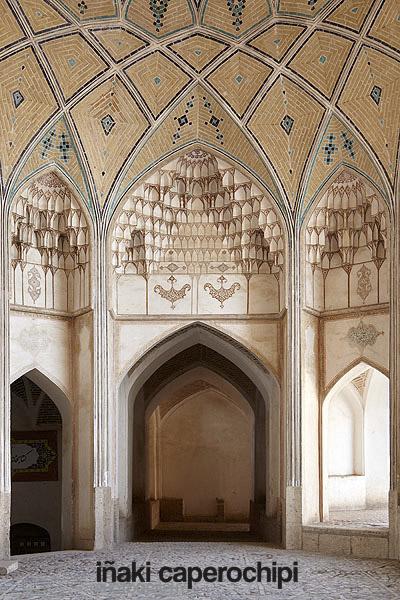 Aqha Bozorg Mosque