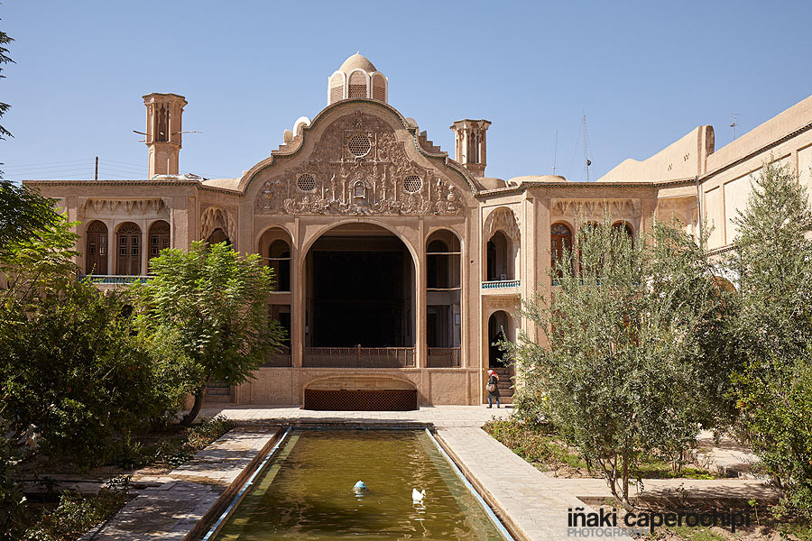 Boroujerdi Historical House