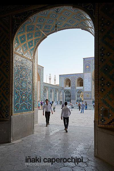 Mezquita del viernes