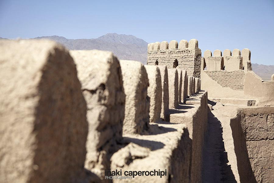 Castillo de Rayen